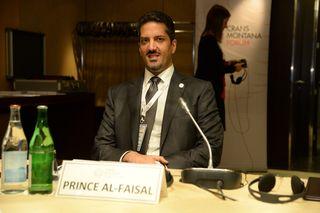 Prince Al-Faisal9