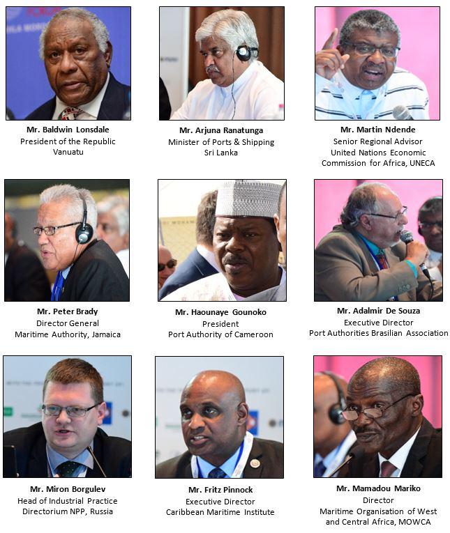 Orateurs Afrique 17 blog CDP