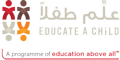 Educate a Child logo