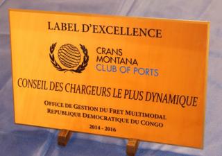 label d'excellence, label for excellence, honiara port, solomon islands, manetoali, dynamic port, pacific area, jean-paul carteron, pierre-emmanuel quirin, crans montana forum, club of ports, club des ports, african women's forum femme africaine, monaco ambassadors club, monte-carlo, new leaders for tomorrow, nouveaux leaders du futur, NATO, OTAN, OMAOC, MOWCA, UASC, UCCA, PMAESA, PMAWCA, AGPAEA, AGPAOC