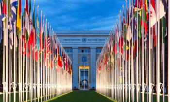 CMF, African Women's Forum, Crans Montana Forum, United Nations Office in Geneva