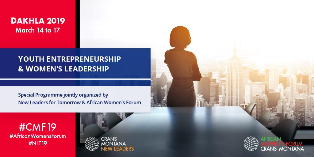 The African Women's Forum